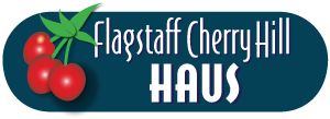Flagstaff CherryHill HAUS Vacation Rental